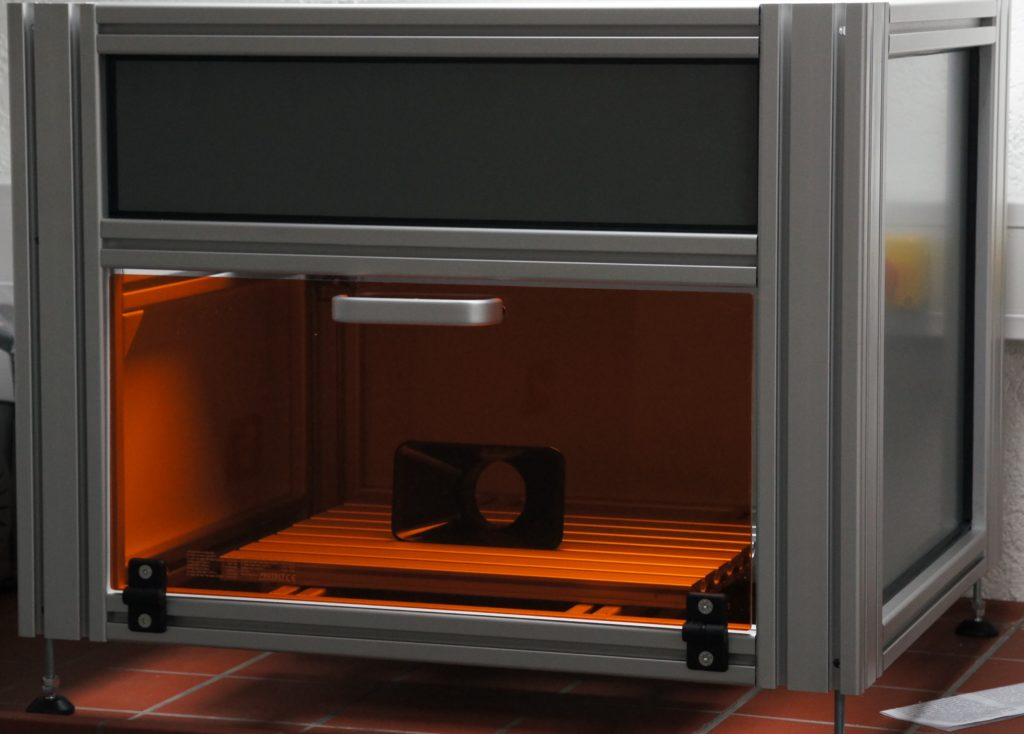 R+D laser systems for rent